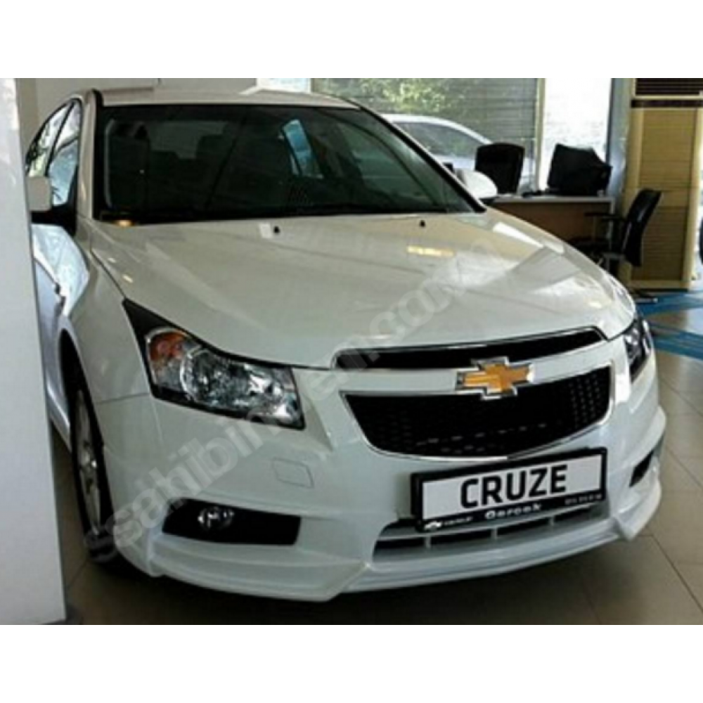 Chevrolet Cruze Bodykit Set