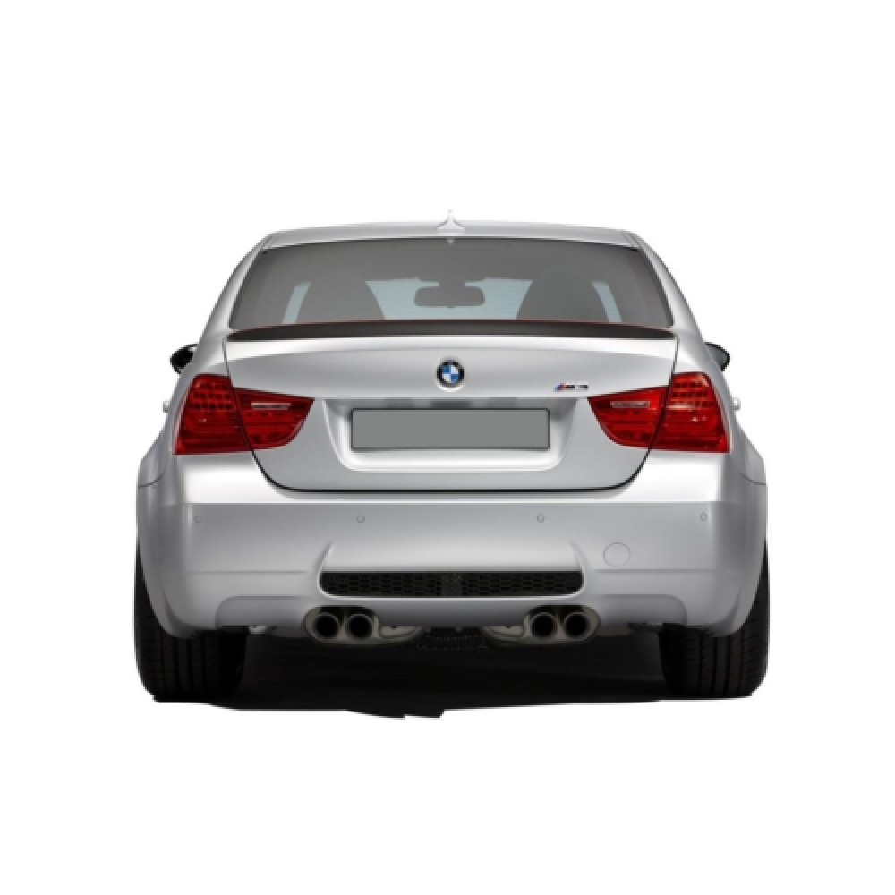 Bmw E90 M Performance Spoiler