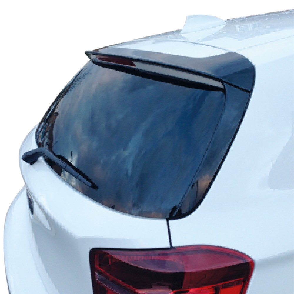 BMW 1 Serisi F20 M Performance Spoiler