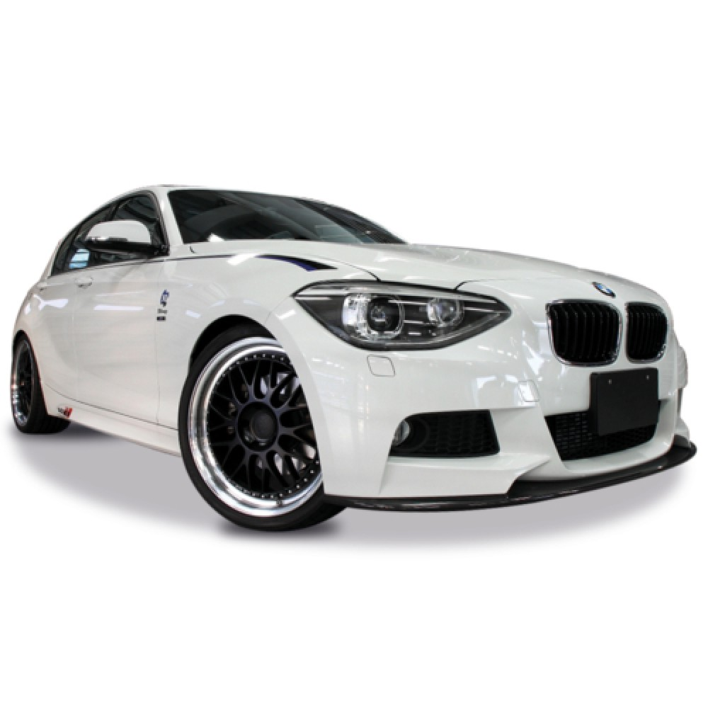 Bmw F20 M Ön Lip